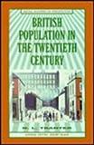 British Population in the Twentieth Century, Neil L. Tranter, 0312129408