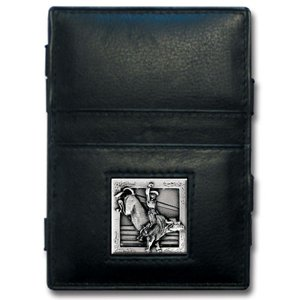 Siskiyou Sports SJL7 Jacobs Ladder Bull Rider Wallet