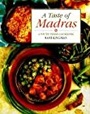 A Taste of Madras, Rani Kingman, 1566561957