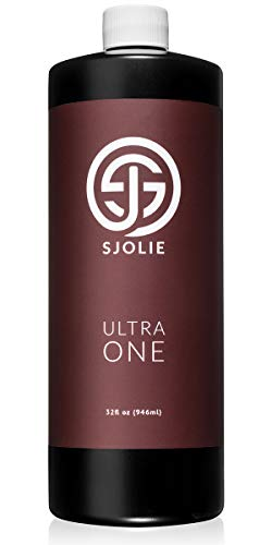 Ultra One - One Hour Spray Tan Solution - All Natural (32oz) (Best Organic Spray Tan Solution)