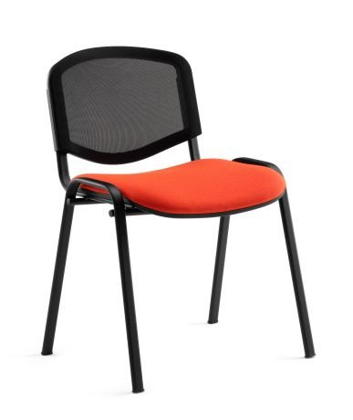 RR Design - Silla oficina espera Easy P112 Net 4 piezas: Amazon.es ...