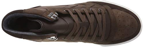 Winter Sneaker Alto Stadil Hummel Collo Unisex a HPFWq