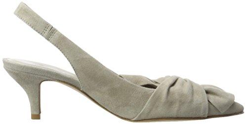 Kennel und Schmenger SchuhmanufakturSelma - Zapatos de Tacón Mujer Grau (cement)
