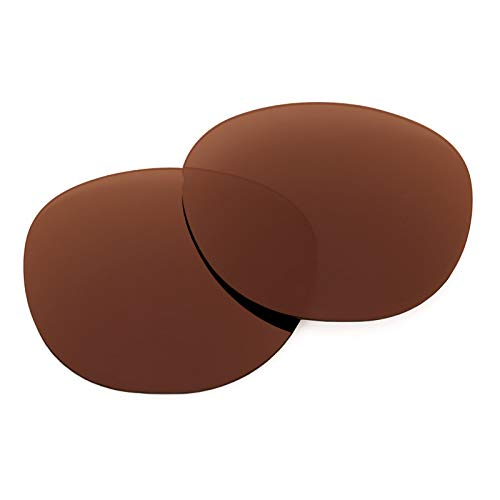 Lentes Marrón Oscuro — Elite Opciones Fit De Repuesto Polarizados Para Múltiples Latch Oakley Asian rTrq7C4x