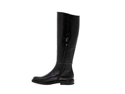 Fabi Vrouwen Akanablack Zwarte Laarzen