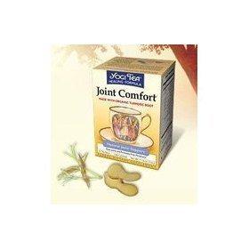Yogi Tea,Og3,Grn,Joint Comfort 16 Bag 1-Ea by YOGI