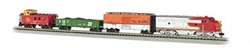 Price comparison product image Super Chief Diesel Freight Set