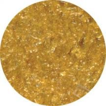 (Gold Edible Glitter - 1/4 oz)