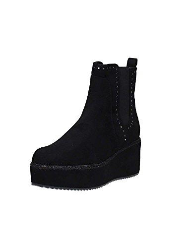 Womens Black, Size 7 UK