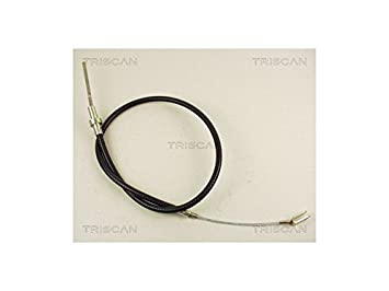 Triscan 8140 15236 Cable de accionamiento, accionamiento del embrague: Amazon.es: Coche y moto