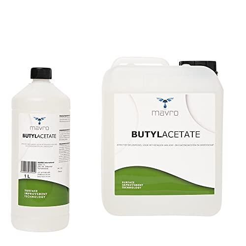 Butylacetate (10 Liter)
