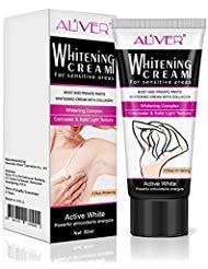 - Natural Underarm Whitening Cream, Armpit Lightening and Brightening Deodorant Cream, Body Creams, Underarm Repair Whitening Cream Between Legs Knees Sensitive Areas