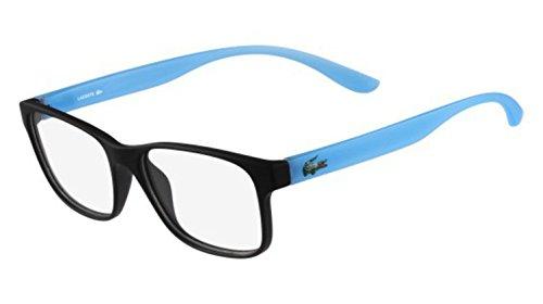 Eyeglasses LACOSTE L3804B 001 ONYX MATTE W/STAR PHOSPHO T