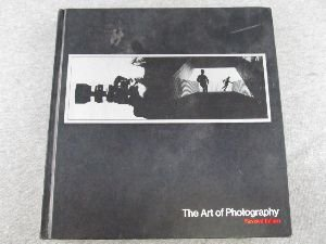 The Art of photography (Life library of photography)