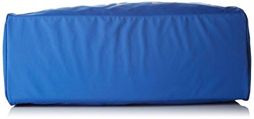 Blue adidas Blue Tiro Bold Linear Bag Trainings SSvHqI