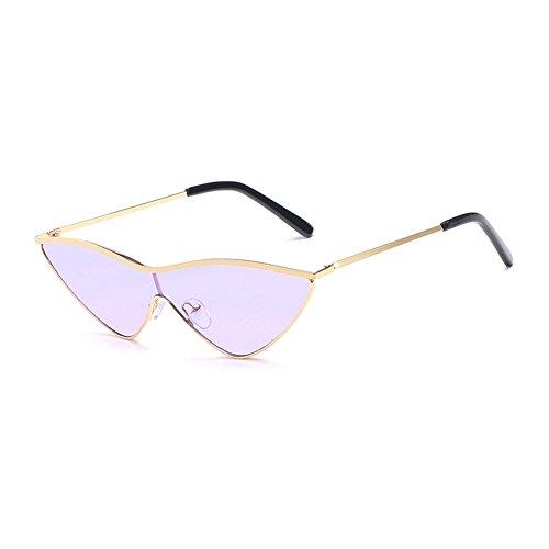 gafas Sunglasses sol de Señor sol de CJ7771 Gafas de de TL elegantes sol Gafas de mujer gafas UV400 para nuevas tonalidades Gato C6 CJ7771 sexy C4 Ojo mujeres UqdwOfnO