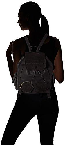 port en à Sac main dos bretelles pour 9999 Noir Black Liebeskind à Berlin sac Backpackm Capoes à xq4v7