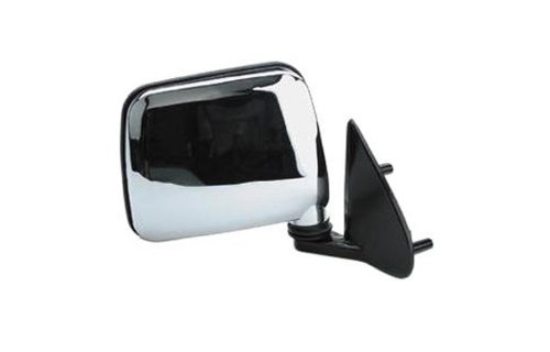 Nissan Hardbody Pickup Manual Replacement Passenger Side Mirror
