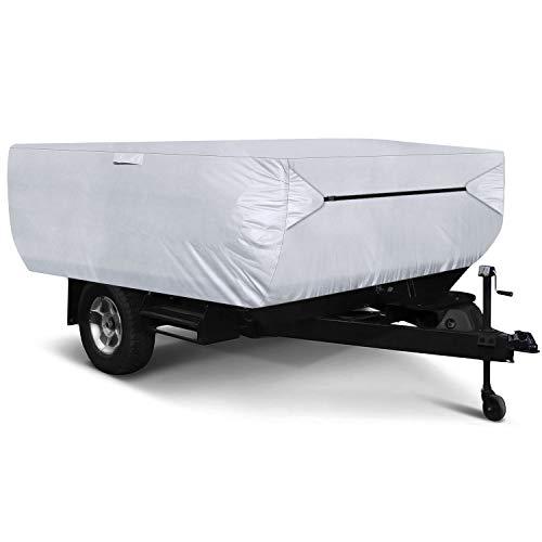 RVMasking Pop Up/Folding Camper Cover