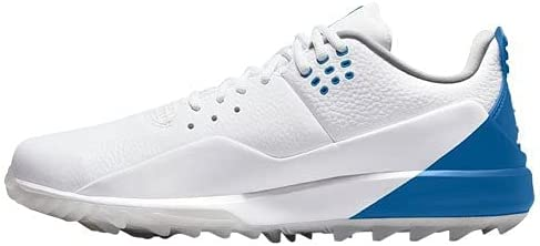 Nike Air Jordan 10 TD Low 'White Game Royal' CQ2072 104 Sz 11.5