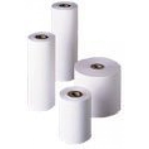 Datamax-O'Neil Heavy Duty Receipt Paper. 50ROLL/CTN DT PAPER HEAVY DUTY FOR MF4T BP-SP. 50 Roll