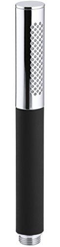 45415 CP Multifunction Ellipse Handshower Polished