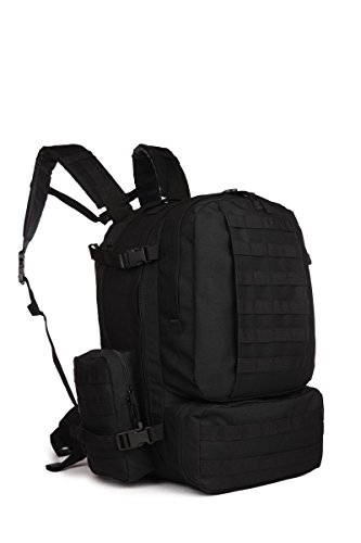 Military Rucksacks Tactical Backpack Trekking product image