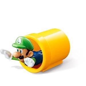 Super Launcher (McDonald's 2017 Super Mario