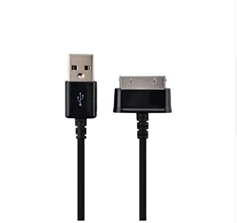 ExtraCalidad Cable Cargador para Samsung Galaxy Tab 2 Note 10.1 ...