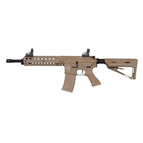 Valken 82126 Rifle-Battle Machine AEG V2.0 CDN-M-DST