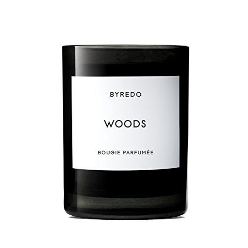 Byredo - Woods Candle - 240g