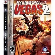 PS3 Tom Clancy's Rainbow Six Vegas 2 (Tom Clancys Rainbow Six Vegas 2 Ps3)