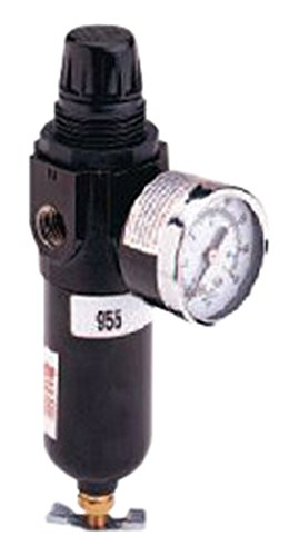 SAMSON 956 1/4'' Filter/Regulator, Combo Units with Auto Drain in Compact Unit by Samson