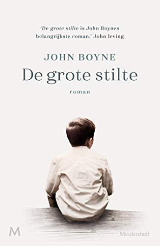 Amazon.com: De grote stilte (Dutch Edition) eBook: John ...