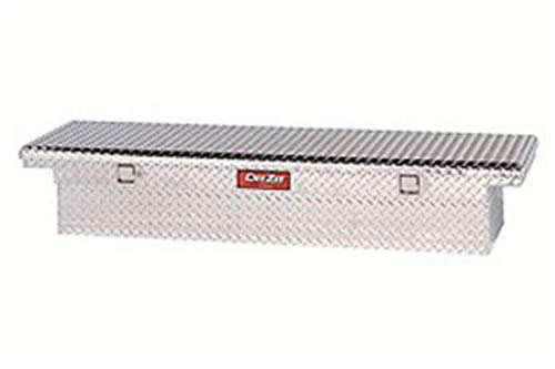 Dee Zee DZ8170DL Red Label Crossover Tool Box- Low Profile (Deep)