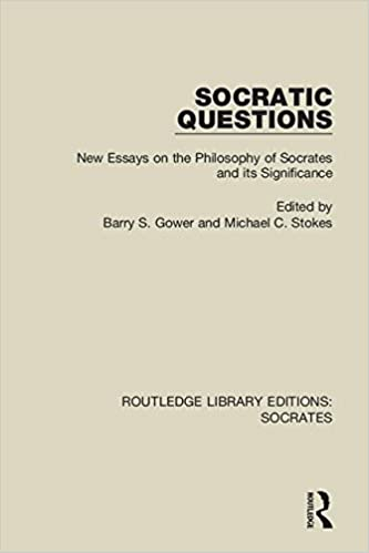 Argumentative Essay Examples For High School Routledge Library Editions Socrates Socratic Questions New Essays On The  Philosophy Of Socrates And Its Significance Volume  St Edition Essay Writing Topics For High School Students also Essay Mahatma Gandhi English Amazoncom Routledge Library Editions Socrates Socratic Questions  English As A Second Language Essay