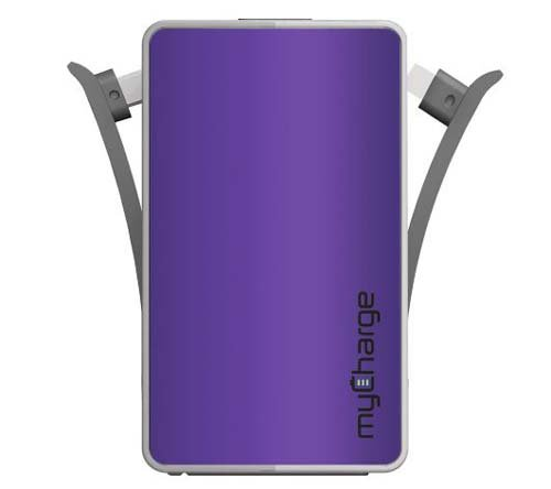 Mycharge Portable Power Bank 3000 - 1