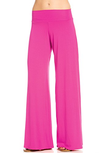 Pink Hot Pants - 8
