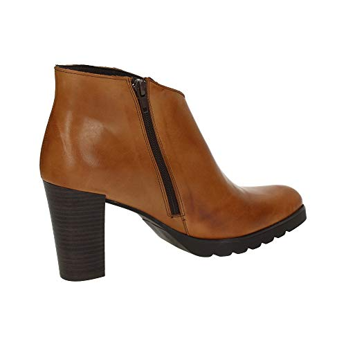 Tabac Classiques 8008 Made In Spain Femme Bottines waRwqFH1