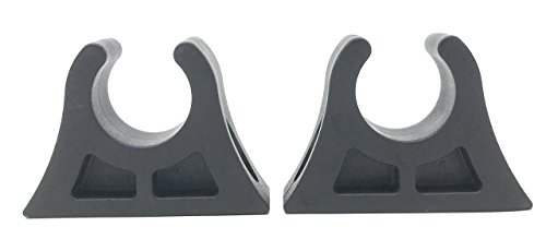 YakGear Molded Paddle Clip Kit
