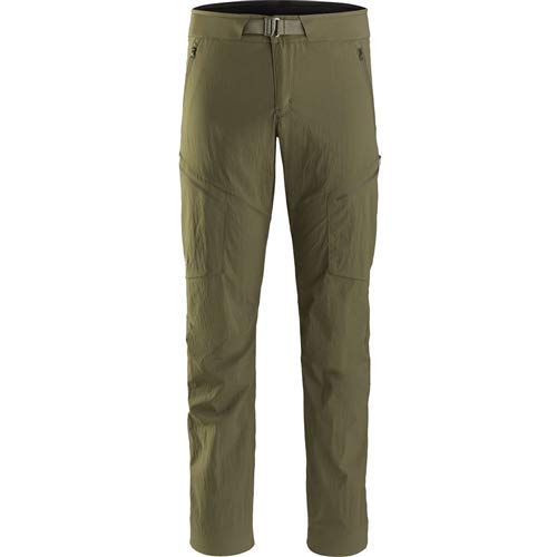 Arc'teryx Palisade Pant Men's (Mongoose, 34W x 30L) ()