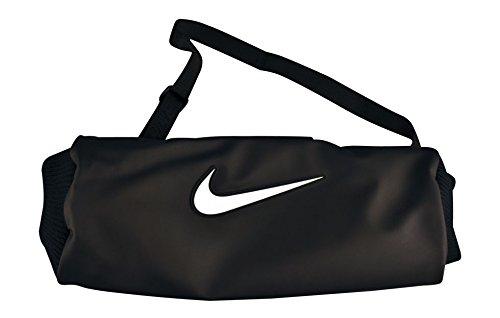 Nike Pro Hyperwarm Handwarmer,Osfm(Black/White)