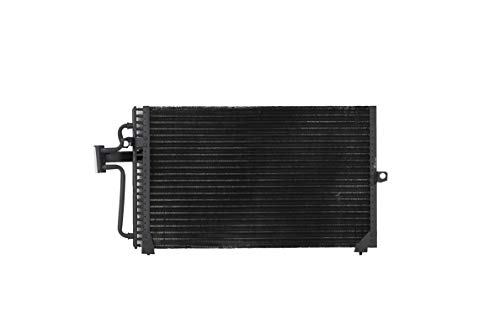 84 85 86 Chrysler Laser - A-C Condenser - Pacific Best Inc. Fit/For 3344 85-89 K-Car Platform Dodge Daytona 84-85 Ford Laser 87-90 Shadow/Sundance