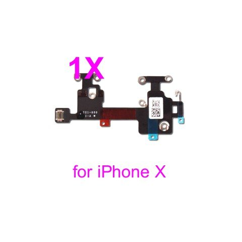 PHONSUN Replacement WiFi Antenna Flex Cable for Apple iPhone X