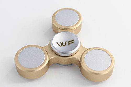 WeFidgets Premium Replaceable Bearings Spinners