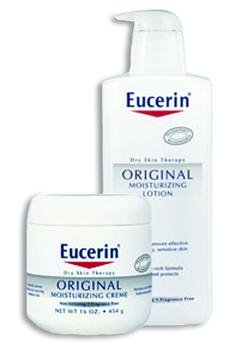 Eucerin Original Moisturizing Lotion - 12 Each / Each by Beiersdorf Inc