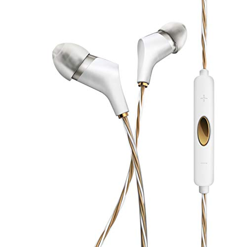 Klipsch X6i In-Ear Headphones