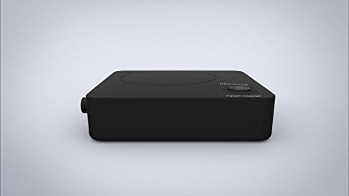 1080p/720p HDMI HD HDD Video Capture Box YK918H for PC, PS3,4, XBox 360, XBox ONE by SWEETSAVING (Image #1)