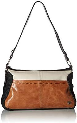 a2949fb89500 Joy Susan Jenny Sueded Hobo Handbag: Amazon.com: GlobalDelivered