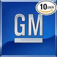 GM Retainer General Motors